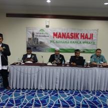 Manasik Haji 2018 - PT Sahara Kafila Wisata (10)