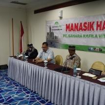 Manasik Haji 2018 - PT Sahara Kafila Wisata (3)