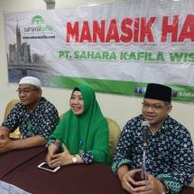Manasik Haji 2018 - PT Sahara Kafila Wisata (9)