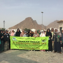 Foto Sahara Kafila - Keberangkatan 3 Januari 2019 (5)